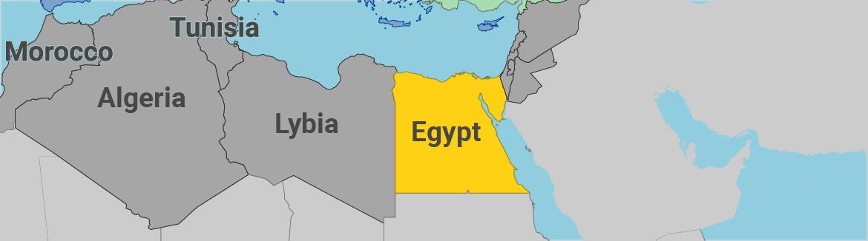 Cor Egypt