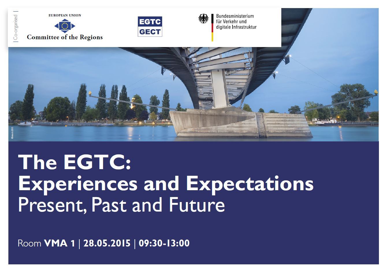 EGTC: Experiences and Expectations – Present, Past and future