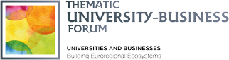 University Business Forum - Building Euroregional Systems