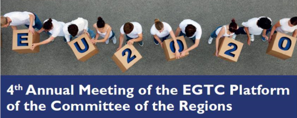 4th Annual Meeting of the EGTC Platform