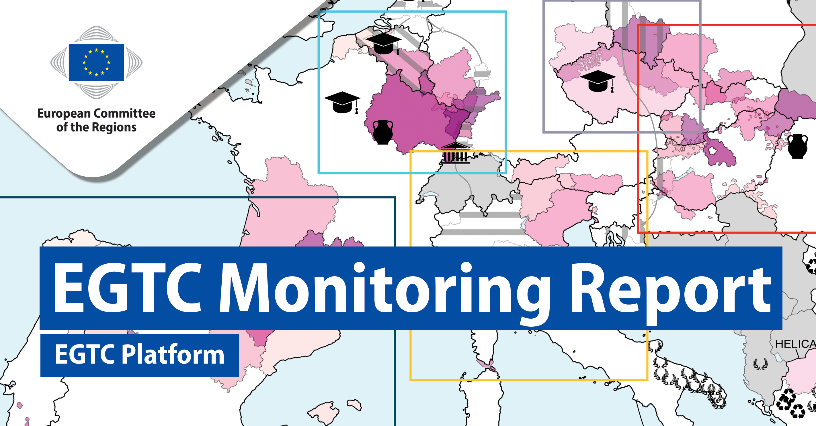 EGTC Monitoring Report 2017 just published