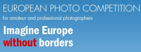 Photo competition: Imagine Europe without borders