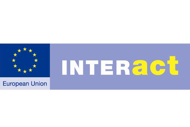 INTERACT launching event of the European Cooperation Day