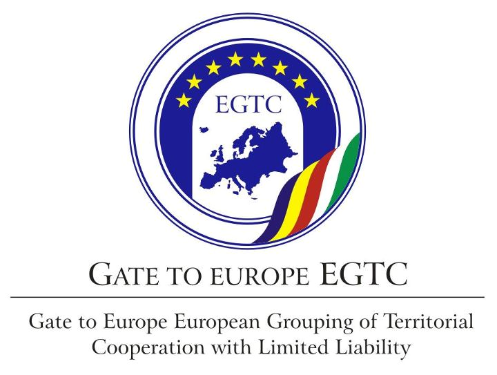 The EGTC 'Gate to Europe'