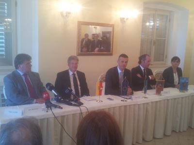 Istria will be the first Croatian authority to become part of an EGTC