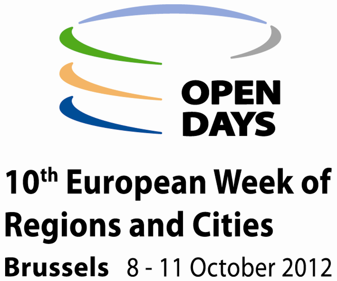 Herwig Van Staa will chair the workshop of the EGTC Platform of the Committee of the Regions in the Open Days