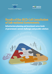 Results of the OECD-CoR Consultation of Sub-national Governments